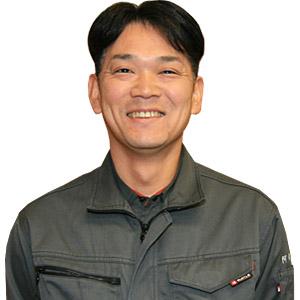 新潟市北区の水道修理業者ゆい工房 スタッフ